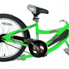 Kvalitné detské cyklosedačky WeeRide